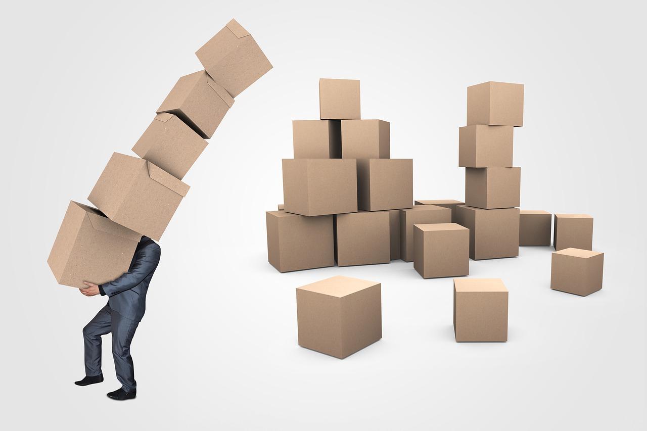 Les étapes à connaître pour préparer son déménagement
