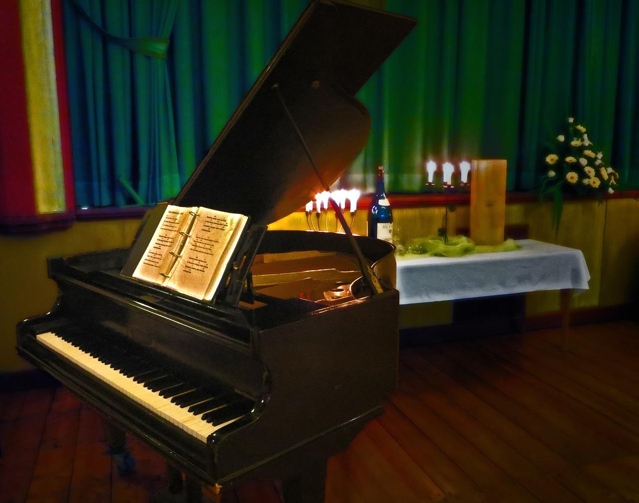 Déménager un piano : Comment faire ?