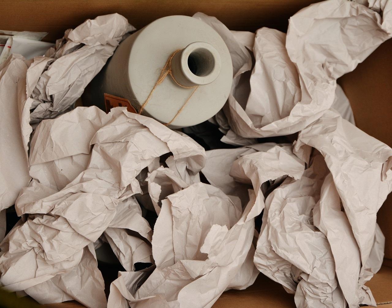 Comment bien déménager les objets fragiles ?